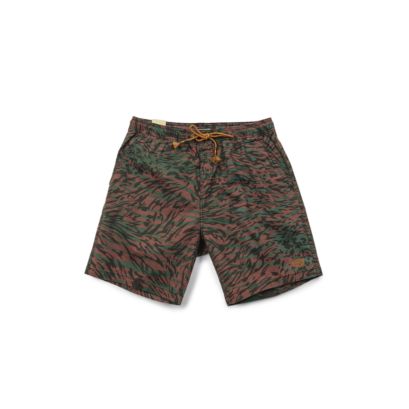 Ziger Riley Boardshort